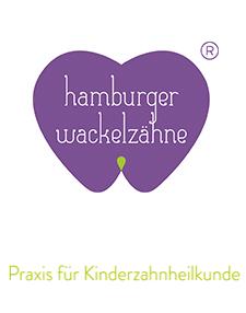 Hamburger Wackelzähne